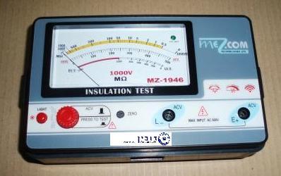 מדהים דובין - חלקי חילוף למוצרי חשמל ביתיים ותעשייתים | מגר אנלוגי 1000V RX-88